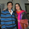 Madhur Bhandarkar and Ms Pratibha Advani at a special screening of film 'Dil Toh Baccha Hai Ji' in Delhi on 3 Feb 2011. .