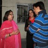 Ms Najma Heptulla, Ms Pratibha Advani and Madhur Bhandarkar at a special screening of film 'Dil Toh Baccha Hai Ji' in Delhi on 3 Feb 2011. .