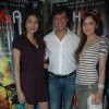 Ek Cutting Chai Film Festival with Shazahn Padmsee, Madhur Bhandarkar and Shraddha Das in National College. .