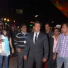 Salman Khan at Hum Dono Premiere in Cinemax. .