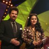 Anil Kapoor and Kajol at Stardust Awards-2011