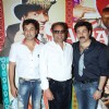 Yamla Pagla Deewana Film success party at Novotel