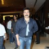 Sunny Deol at Yamla Pagla Deewana Film success party