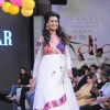 Gitanjali Tour De India fashion show at Trident