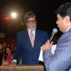 Amitabh Bachchan and Sajid Khan at Stardust awards 2011at Bandra. .