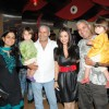 Twinkle Bajpai at Launch of Vikram Bhatt's 'Haunted - 3D' movie first look