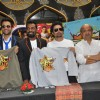 Music preview of film F.A.L.T.U. at Sahara Star