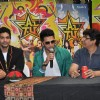 Ritesh Deshmukh at Music preview of film F.A.L.T.U. at Sahara Star