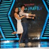Priyanka and Shahrukh on the sets of 'Zor Ka Jhatka Total Wipeout'