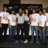 Akshay and Anushka promote their film Patiala House at Nyoo TV event at Novotel