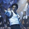 Hot Shahrukh in the movie Krazzy 4