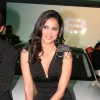 Lara Dutta at launch party of Audi A8