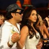 Govinda dancing with Esha Deol