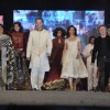 Marcus, Sharmili and Rohit Bal at Oriflame's 15 years Anniversary celebration