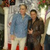 Aditya Raj Kapoor at Taz's film 'Chal Joothey' mahurat, Blue Waters in Mumbai. .