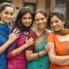 Kaveri with her daughters in Maayke se bandhi...Dor