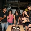 Birthday bash of TV actor Parul Chaudhary, Amboli. .