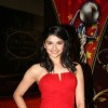 Prachi Desai at Global Indian film and Television awards at Yash Raj studios in Mumbai
