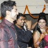 Debina & Gurmeet Celebrate their mehendi ceremony
