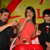 Priyanka Chopra and Vishal graces the 7 Khoon Maaf promotional event at Enigma