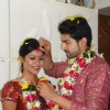 Gurmeet & Debina's wedding ceremony