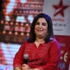 Farah Khan at TV talent show 'Just Dance'