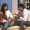 Ajay Devgan talking to Ayesha