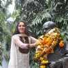 Gracy Singh at Dadasaheb Phalke Punytithi