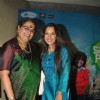 Usha Uthup and Rupali Ganguly at music launch of film''Satrangee Parachute''