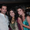 Abhinav Shukla at Gurmeet & Debina Choudhry's reception party