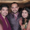 Celebs at Gurmeet & Debina Choudhry's reception party