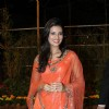 Sayali Bhagat at Videocons Venuegopal Dhoots Daughter Marriage