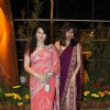 Poonam Dhillon at Videocons Venuegopal Dhoots Daughter Marriage