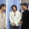 Ajay Devgan,Arshad and Irfan in Sunday movie