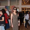 Celebs at Araish Exhibition, Blue Sea in Mumbai