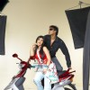 Ajay Devgan and Ayesha Takia in Sunday movie