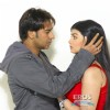 Romantic scene of Ajay and Ayesha