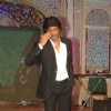 Shah Rukh Khan unveils Mughal-e-Azam documentary at JW Marriott, Juhu. .