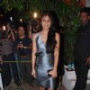 Celebs at Shahid Kapoor's birthday celebration at Olive, Bandra