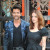 Bollywood Celebs at 'The Charcoal Project'