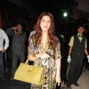 Twinkle Khanna at 'The Charcoal Project'