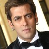 Cute and Charming Salman Khan