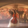 Katrina Kaif playing a cello | Yuvvraaj Photo Gallery