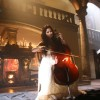 Katrina Kaif with cello | Yuvvraaj Photo Gallery