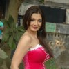 Deepshika shoots with Mika for her film Yeh Dooriyan at Andheri. .