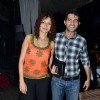 Hiten and Gauri Pradhan Tejwani at Endemol bash at Vie Lounge. .