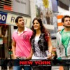John Abraham, Katrina Kaif and Neil Nitin Mukesh enjoying their trip