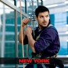 John Abraham getting feared | New York Photo Gallery