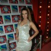 Rakhi Sawant at the location of Comedy Circus in Andheri