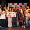 Cast and crew at Music launch of movie 'Yeh Dooriyan' at Inorbit Mall
